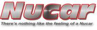NuCar Chevrolet Mazda logo