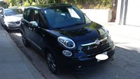 Picture of 2015 FIAT 500L Lounge, exterior