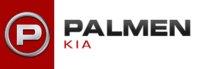 Palmen Kia of Kenosha logo