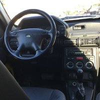 Picture of 2003 Land Rover Freelander 2 Dr SE3 AWD SUV, interior