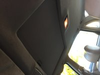 Picture of 1997 Toyota Avalon 4 Dr XLS Sedan, interior