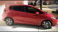 Picture of 2015 Honda Fit EX, exterior