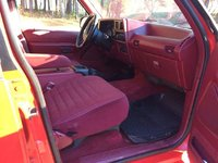 Picture of 1993 Ford Explorer 4 Dr XLT SUV, interior