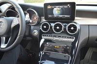 Picture of 2016 Mercedes-Benz C-Class C300 4MATIC, interior