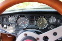 Picture of 1978 MG MGB Coupe, interior