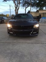 Picture of 2016 Dodge Charger SXT, exterior