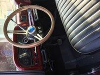 Picture of 1963 Chevrolet C/K 10, interior