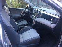 Picture of 2015 Toyota RAV4 XLE AWD, interior