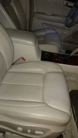 Picture of 2006 Cadillac DTS Luxury II, interior