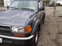Picture of 1994 Toyota Land Cruiser 4 Dr STD 4WD SUV