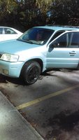 Picture of 2005 Mercury Mariner Convenience 4WD, exterior