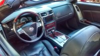 Picture of 2007 Cadillac XLR Passion Red Limited Edition, interior