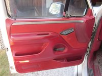 Picture of 1993 Ford F-250 2 Dr XLT Extended Cab LB, interior