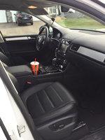 Picture of 2014 Volkswagen Touareg VR6 Sport, interior