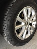 Picture of 2014 Volkswagen Touareg VR6 Sport, exterior
