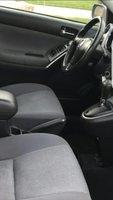 Picture of 2004 Toyota Matrix XR, interior