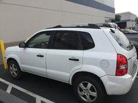 Picture of 2005 Hyundai Tucson GL 2WD, exterior