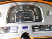 Picture of 1973 Toyota Land Cruiser, interior, gallery_worthy