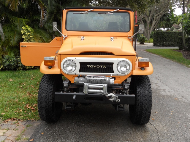 Picture of 1973 Toyota Land Cruiser