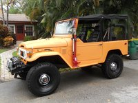 Picture of 1973 Toyota Land Cruiser, exterior, gallery_worthy