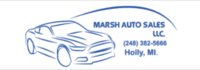 Marsh Auto Sales LLC logo
