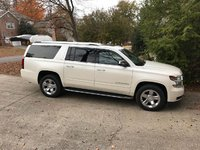 Picture of 2015 Chevrolet Suburban LTZ 1500