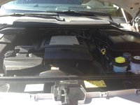 Picture of 2008 Land Rover LR3 HSE, engine, gallery_worthy