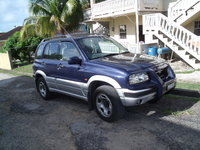 Picture of 1999 Suzuki Grand Vitara 4 Dr JLX 4WD SUV, exterior, gallery_worthy