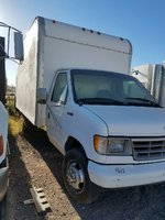 Picture of 1999 Ford Econoline Wagon 3 Dr E-150 Chateau Passenger Van, exterior