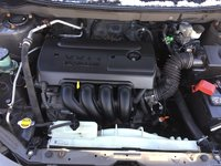 Picture of 2005 Pontiac Vibe Base, engine