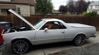 1980 Chevrolet El Camino Picture Gallery