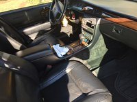 Picture of 1999 Cadillac Eldorado Base Coupe, interior