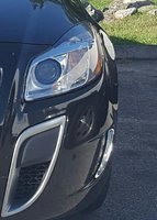 Picture of 2013 Buick Regal GS Turbo