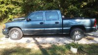 Picture of 2007 GMC Sierra Classic 1500 4 Dr SL Crew Cab 2WD, exterior