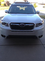 Picture of 2016 Subaru Forester 2.5i Limited, exterior