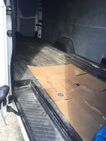 Picture of 2008 Dodge Sprinter 2500 170WB