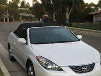 Picture of 2006 Toyota Camry Solara SE V6, exterior