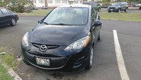 Picture of 2011 Mazda MAZDA2, exterior, gallery_worthy