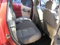 Picture of 2005 Ford Explorer Sport Trac XLT Crew Cab, interior