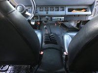 Picture of 1988 Jeep Wrangler 4WD, interior