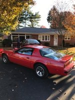 Picture of 1988 Pontiac Firebird STD