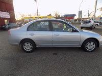 Picture of 2002 Honda Civic LX