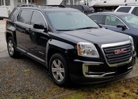 Picture of 2016 GMC Terrain SLE2 AWD, exterior