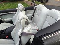 Picture of 2014 Infiniti Q60 Sport Convertible, interior