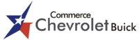 Commerce Chevrolet Buick logo