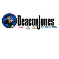 Deacon Jones Chevrolet Buick GMC of Clinton logo