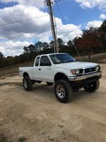 Picture of 1997 Toyota Tacoma 2 Dr V6 4WD Extended Cab SB, exterior