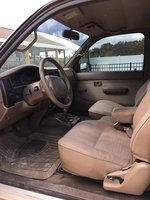 Picture of 1997 Toyota Tacoma 2 Dr V6 4WD Extended Cab SB, interior