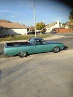 Picture of 1965 Chevrolet El Camino, exterior