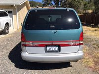 Picture of 1998 Mercury Villager 3 Dr LS Passenger Van, gallery_worthy